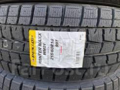 Dunlop Winter Maxx WM01, 215/60R16 99T