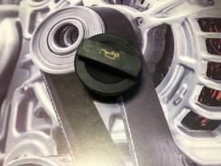 Крышка маслозаливной горловины Audi A6 2006 [06C103485L] AUK
