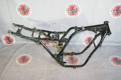 Рама с документами Honda CB400SF