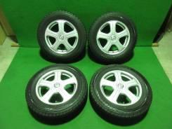 Комплект колес на зимней резине 205/65R16