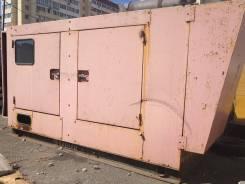 Диз. генератор 150 кВТ, Ю. Корея BK-5 Bokuk Electriс, 385000руб