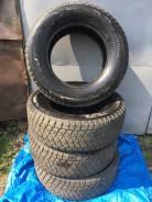 Bridgestone Blizzak, DM-V2 265/65/17