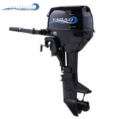 Лодочный мотор Yadao-9,8