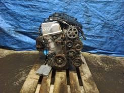 Контрактный ДВС Honda Odyssey RB1 K24A 160hp A2832