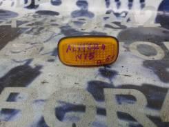 Повторитель поворота в крыло Nissan Almera N15, Pulsar FN15