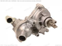 Помпа (Насос Системы Охлаждения) Honda 19200-MCA-A02