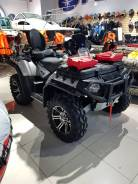 Polaris Sportsman Touring 850 SP, 2019