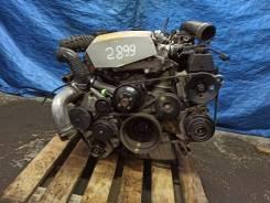 Контрактный ДВС Mercedes M111 Compressor Установка. Гарантия. Отправка