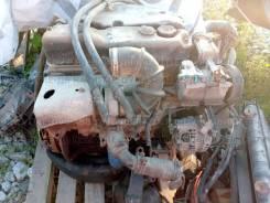 Контрактный двигатель в сборе Hyundai D4DA Euro1