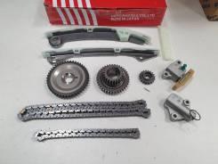 Комплект цепи грм (Zuiko) Nissan MR18DE/MR20DE