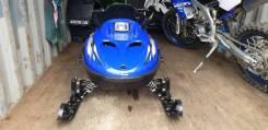 Yamaha SRX 120, 2014