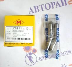 Новая втулка седло клапана направляющая Toyota 1KZTE Metelli 012903