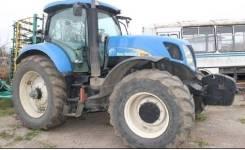 Трактор NEW Holland 7060
