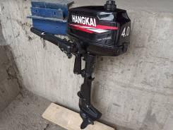 Лодочный мотор Hangkai 4