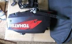 Подвесной мотор Tоhаtsu 3.5