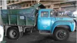 ЗИЛ ММЗ-4502, 1992