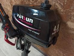 Лодочный мотор Parsun T4.8 NBMS