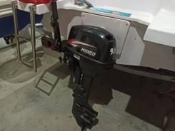 Лодочный мотор Hidea 9.8