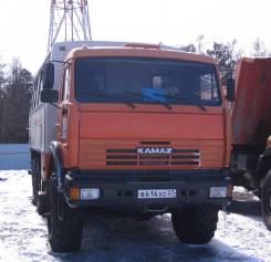 Автобус вахтовый Нефаз 4208-11-13, В г. Северобайкальске год, 2011