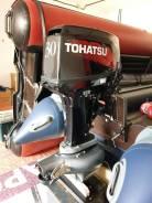 "Tohatsu 30 л. с -""Водомёт""-нога ""S""практически новый."