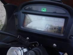 Suzuki XF 650 Freewind, 1999