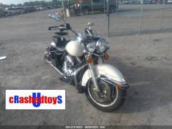 Harley-Davidson Road King 93636, 2009