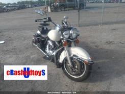 Harley-Davidson Road King, 2009
