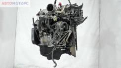 Двигатель Volkswagen Touareg 2002-2007, 2.5 л, дизель (BAC)