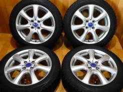 Продаю комплект колес Bridgestone FEID 175 / 60R16