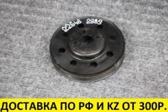 Шкив помпы Suzuki M13A, M15A, M16A контрактный