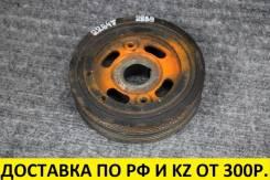 Шкив коленвала Suzuki M13A/M15A/M16A [12610-64J00] контрактный