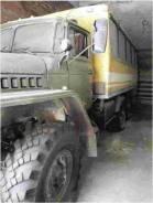 Урал 4320 НЗАС 42112, 1994