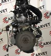 Двигатель Daewoo / Деу Матиз 0.8л. A08S3