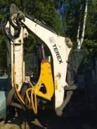 Terex TLB840, 2011
