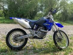Yamaha WR 400F, 1999