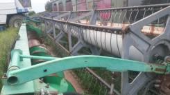 Ростсельмаш ДОН 1500Б, 2007