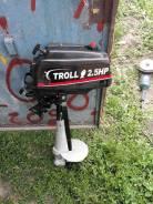 Лодочный мотор Тролл 2.5
