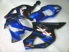 Комплект пластика на мотоцикл Honda CBR 954RR 02 03 2002 2003