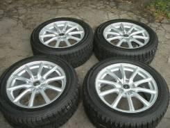 Диски Bridgestone 18 дюймов 5х114,3