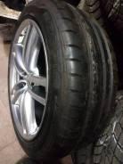 Летние колеса Nissan 245/45 R19 Infiniti