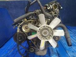 Двигатель Toyota Lite Ace Noah 1999 KR42 7KE [200630]