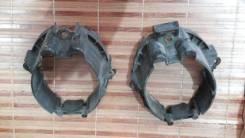 Крепление противотуманная фара пара Toyota Corolla Axio, Isis, RAV4,