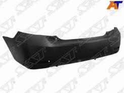 Бампер задний Toyota Allion #ZT26# 07- SAT ST-TYA48-087-0-CN