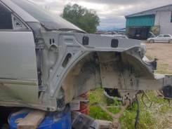 Лонжерон передний правый Toyota Brevis, JCG15, 1JZ-FSE