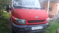 Ford Transit, 2001