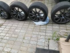 Диски колёсные Nissan GT-R