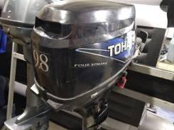 4х-тактный лодочный мотор Tohatsu MFS 9.8 S
