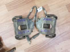 Суппорта тормозные Mazda Demio, передние DY3W, DY5W, DY5R, DY3R