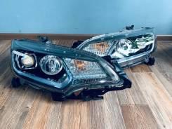 Фара Левая Правая Honda FIT GP W0350 LED Original Japan