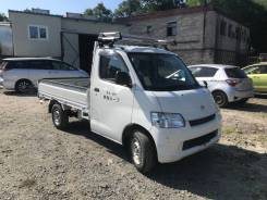 Toyota Town Ace, 2016